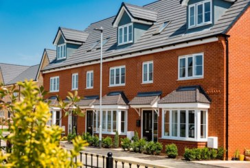 First residents arrive at new development in Witchford