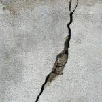 Five signs of weak concrete