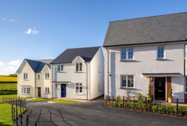 Cavanna Homes and Kohler Mira mark 15-years and counting with latest development