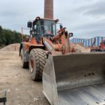 Doosan DX255LC-5 Excavator is the All-Purpose Machine at Michel