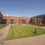 McCarthy & Stone celebrates new milestone with launch of its 100th housing with care development