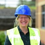 David Wilson Homes' Zoe Stothard wins top recognition for fourth year running