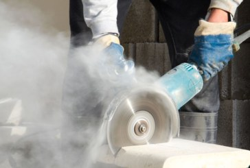 Health and Safety Executive cracks down on dust