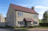 Taggart progresses works on new £15m housing development in West Oxfordshire