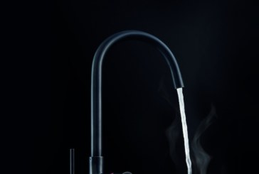 Franke extends Minerva Electronic Instant Boiling Water tap range