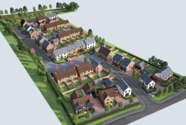 Hayfield Avenue development launch offers London commuters the post-lockdown idyll
