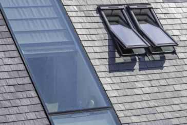 Cupa Pizarras' slate chosen for luxury coastal properties