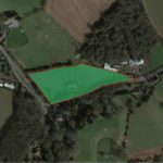 SevenHomes acquires Keresley site for 46 new homes