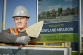 Barratt Homes welcomes new apprentice in Lancashire