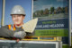 Barratt Homes welcomes new apprentice in Lancashire
