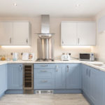 Sustainable ingredient added to new homes kitchens
