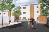 Be First chooses offsite construction for new housing for homeless families in Barking