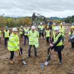 Signal Park breaks ground in Daventry