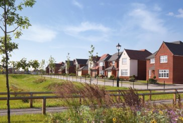 Redrow Homes announces first garden village in Nottinghamshire
