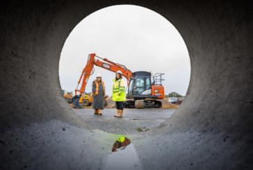 Avant Homes begins work on 82-home development in Seaburn, Sunderland
