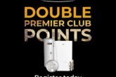 Ideal Heating premier club members to gain double points in October
