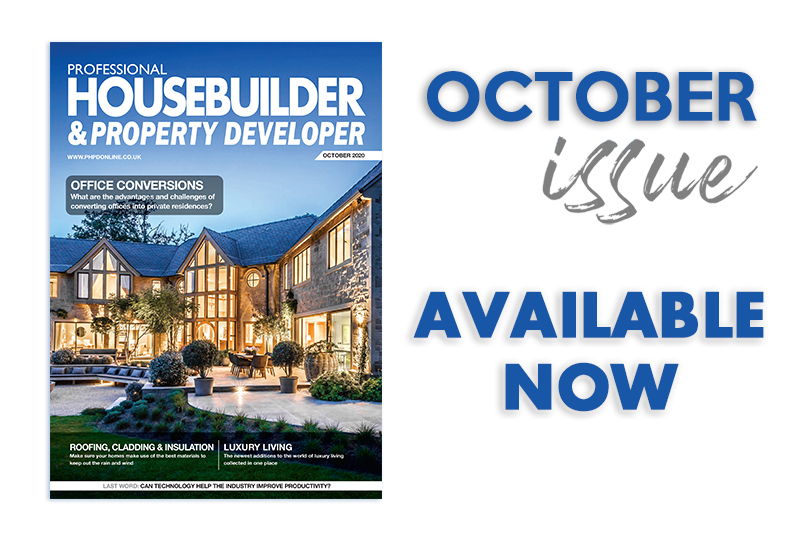 PHPD October 2020 issue available to read online