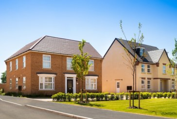 Help to Buy offering hope for Northamptonshire first time buyers
