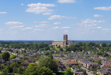 Property Investors and House Hunters flocking to Guildford as town is crowned Best Place to relocate to