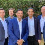 Industry leaders launch Charlbury Group