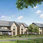 David Wilson Homes expand luxury homes offering in Edinburgh