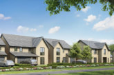 David Wilson Homes expand luxury homes offering in Edinburgh