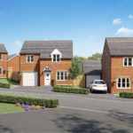 Mansfield set for 197 new homes