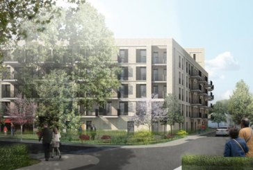 New homes in West Ealing