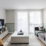 New apartments take centre stage at Bellway's development off Broadway