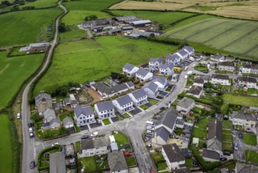 ilke Homes secures 227-home development site from the Anderson Group