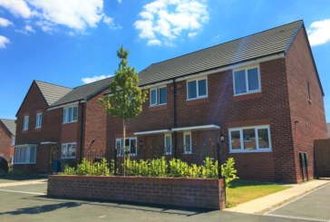 Speke site named 'Development of the Year' at National Awards