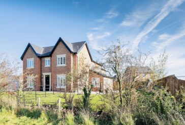 100th completion for Hollins Homes and new jobs on the way