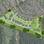 Green light awarded for Homes England affordable housing scheme in Telford