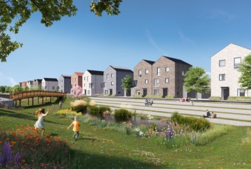 Hill and Marshall announce second phase of £550 million new community in Cambridge
