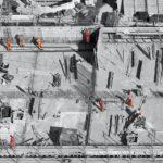 Five tech trends transforming construction