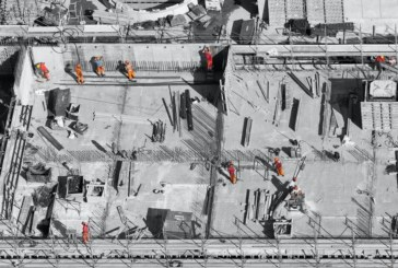 Five tech trends transforming construction
