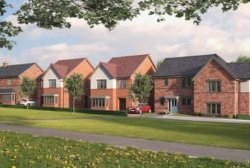 Avant Homes gets the go-ahead for new £20m development in Kettering