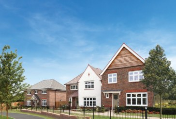 Redrow Homes East Midlands to bring over 200 homes to Hugglescote