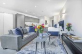 Vonder unveils latest flagship site in South-West London