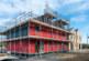 Wraptite airtightness solution provides huge benefits for Anglesey modular homes