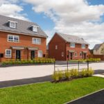 Prescot development proves popular as site sells out
