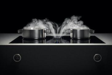 BORA X Pure wins Gold Award in Kitchen Product Design