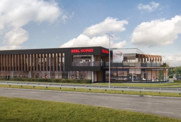 Beal Homes plans showpiece head office to take customer service to next level