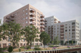 A2Dominion and Assael Architecture secure planning consent for 400 canalside homes