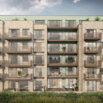 Montreaux Developments and Assael Architecture secure planning consent for 204 homes
