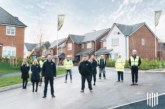 Macbryde Homes announces rebrand as Castle Green Homes