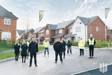 Macbryde Homes announces rebrand as Castle Green Homes