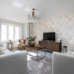 First homes built at new development in Bicester