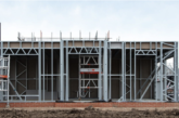 Light gauge steel homes speeding up Sunderland affordable housing scheme
