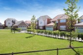 Redrow secures planning consent for 240 homes across West Sussex